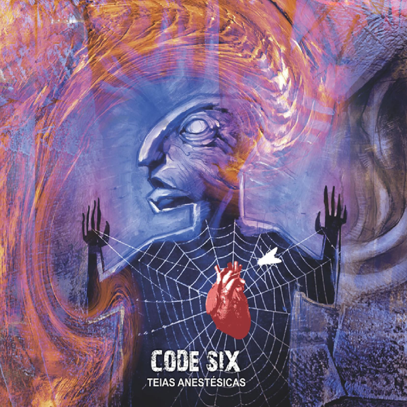 Code Six cover