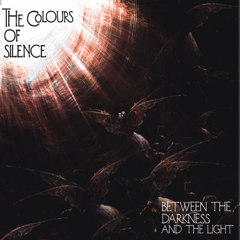 colours of silence cover