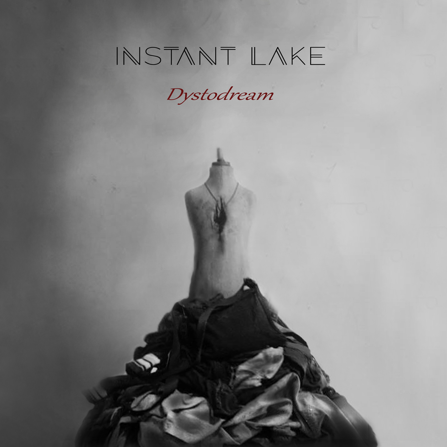 Instant Lake - dystodream