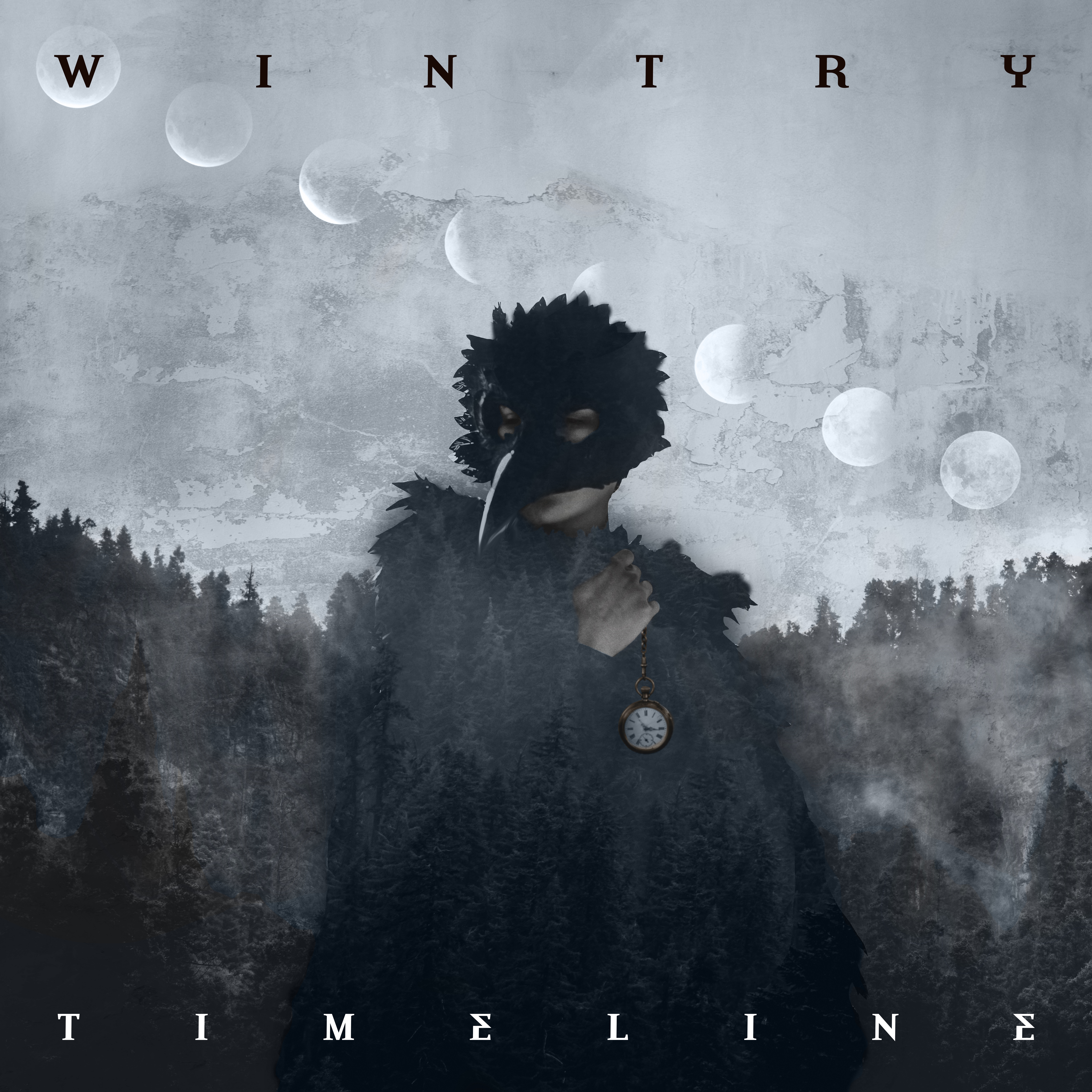 Wintry cover